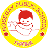 Nosegay Public School(Happy Ma'am)